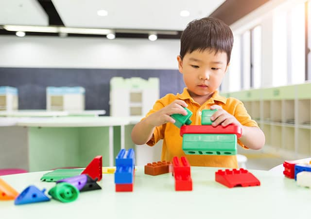 Best Toys for Nonverbal Autism