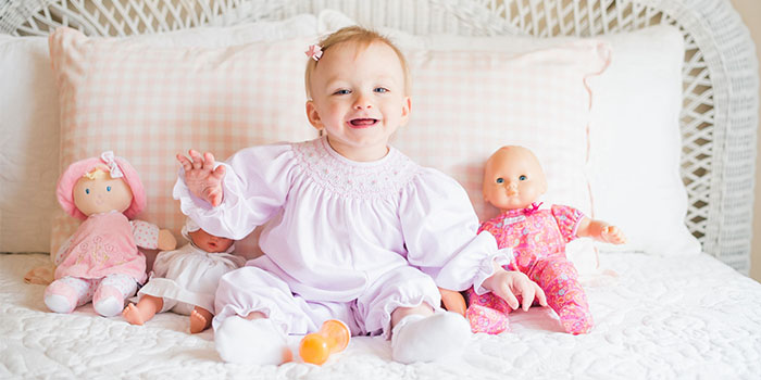 Best Baby Dolls for Toddler Girl