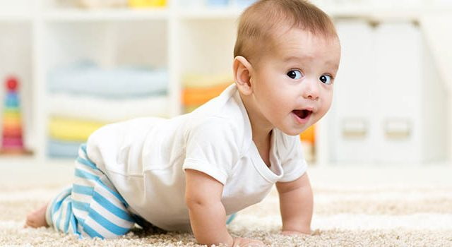 Best Toys to Encourage Crawling