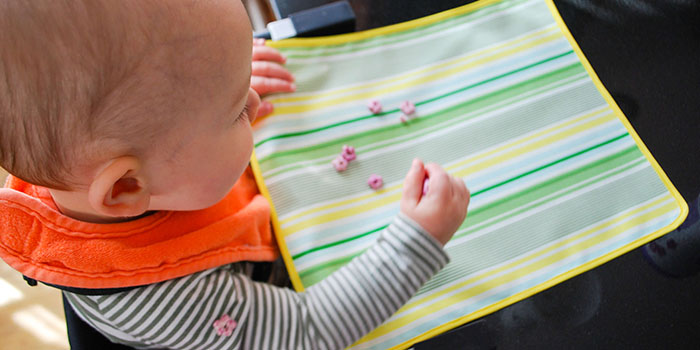 Find the Best Baby Placemat for Restaurants