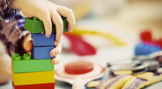 Guidelines for Selecting Developmentally Appropriate Toys