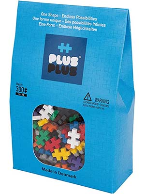 Plus-Plus Assortment