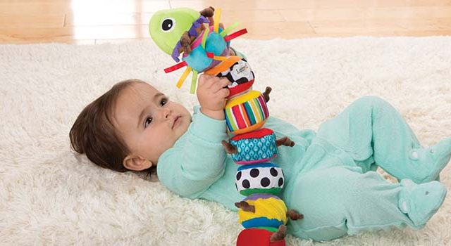 These Are the Best Velcro Toys for One Year Old Toddlers